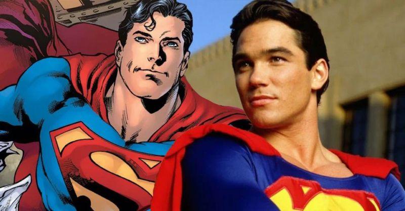 Grał Supermana - teraz narzeka, że klimat polityczny niszczy herosa. Jest mocna odpowiedź