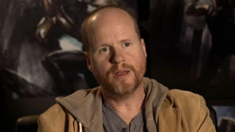 Koniec kariery Jossa Whedona? Scenarzyści potwierdzają oskarżenia