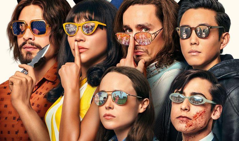 The Umbrella Academy: 2 sezon - recenzja