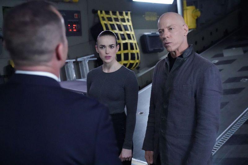Agenci T.A.R.C.Z.Y.: sezon 7, odcinek 9 - recenzja