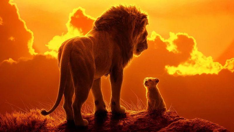 Król lew - Disney zrealizuje kontynuację remake'u! Wybór reżysera zaskakuje