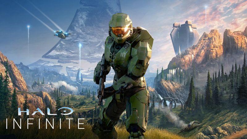 Halo Infinite z nową serią figurek. Zobacz wideo