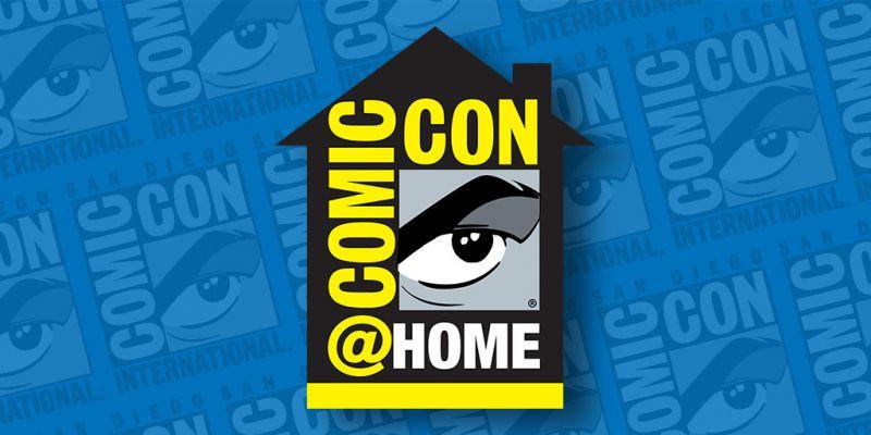 San Diego Comic-Con 2021 ponownie w swojej wirtualnej wersji. Organizatorzy szykują jednak listopadową niespodziankę