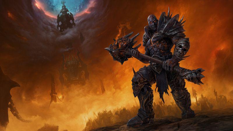 Kilka godzin z betą World of Warcraft: Shadowlands. Spory potencjał, ale i spore wątpliwości