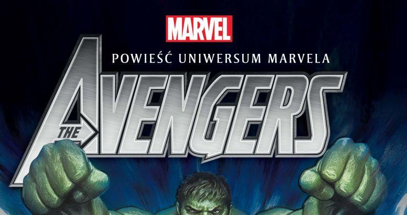 Avengers: Wszyscy chcą rządzić światem - recenzja książki