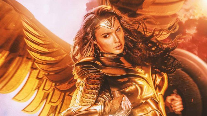 Wonder Woman 1984 - widowiskowy, nowy zwiastun filmu. Tak wygląda Cheetah