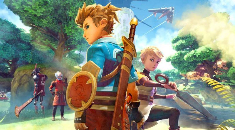 Oceanhorn 2: Knights of the Lost Realm trafi na Nintendo Switch. Jest wstępna data premiery