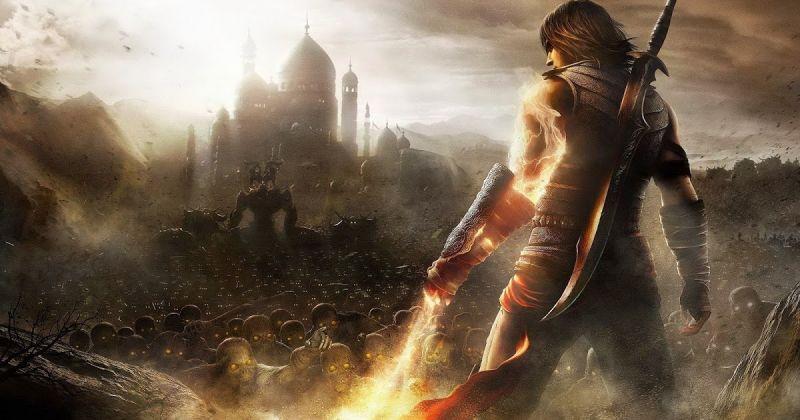 Prince of Persia powróci? Remake pojawił się w ofercie pewnego sklepu