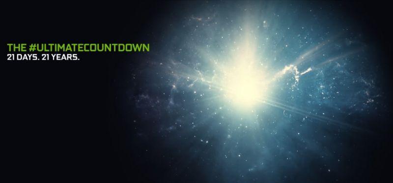 Nvidia prawdopodobnie zapowiedziała premierę nowych kart graficznych