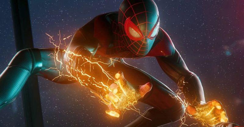 Spider-Man - Miles Morales przeprowadził swój najpotężniejszy atak w historii