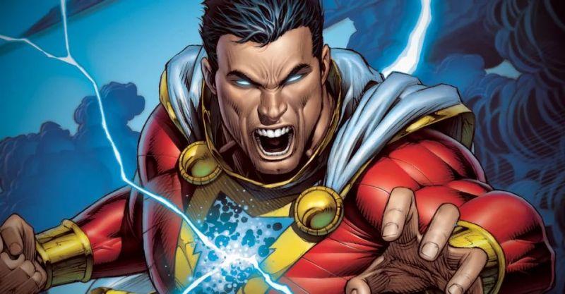 Ostatnim członkiem rodziny Shazama jest [SPOILER]? Fani DC mogą być zszokowani