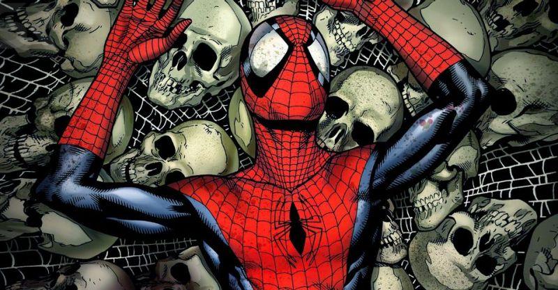 Spider-Man musi łączyć siły z Zielonym Goblinem. Są sugestie śmierci Pajączka