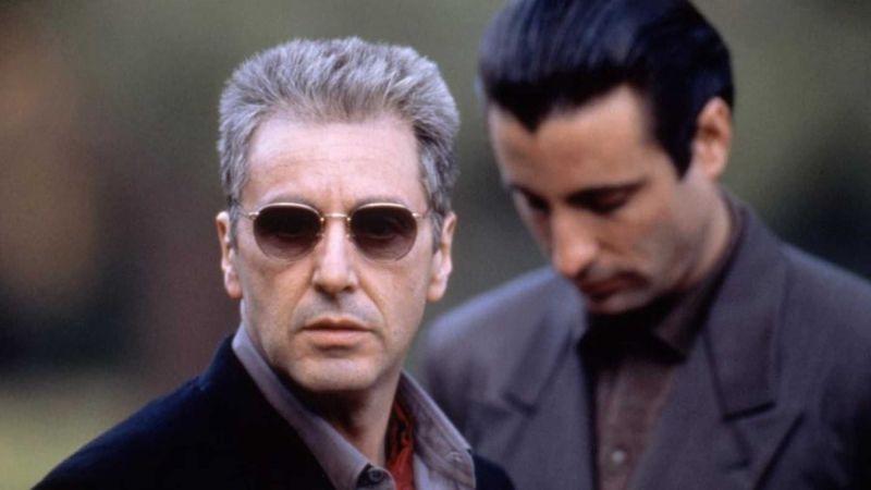 Ford Coppola pracuje nad wersją reżyserską Ojca chrzestnego III