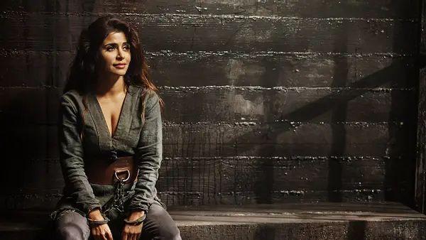 Batwoman - Shivani Ghai dołącza do obsady 2. sezonu. W kogo się wcieli?