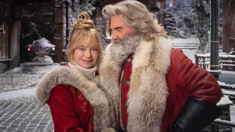 Kronika świąteczna 2 - Kurt Russell wraca jako Święty Mikołaj. Zapowiedź i data premiery
