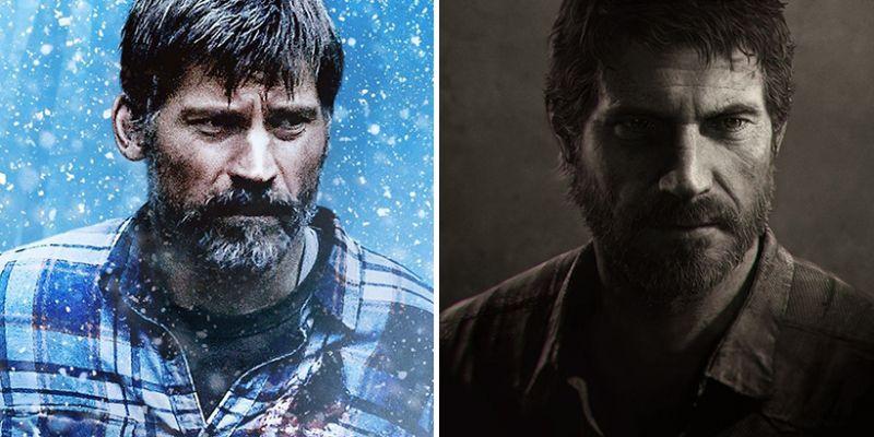 The Last of Us - Nikolaj Coster-Waldau jako Joel w serialu HBO? Tajemniczy komentarz aktora