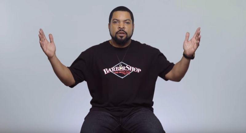 Ice Cube wystąpi w thrillerze sci-fi Timura Bekmambetova