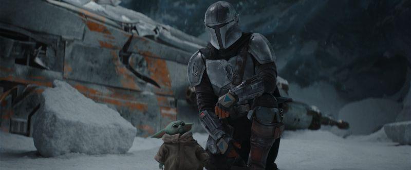 The Mandalorian - spot 2. sezonu serialu pokazuje nowe ujęcia z Baby Yodą