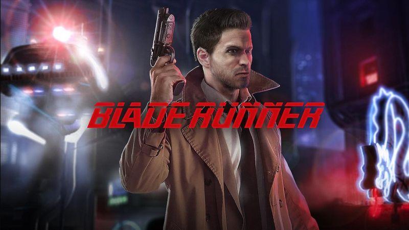 Blade Runner: Enhanced Edition zaprezentowany. Materiał wideo porównuję grę z oryginałem