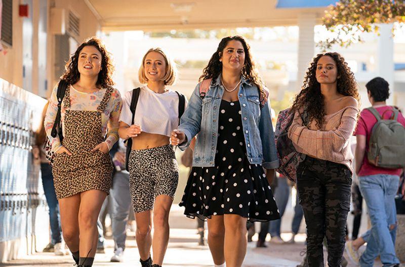 American Pie: Dziewczyny rządzą – recenzja filmu