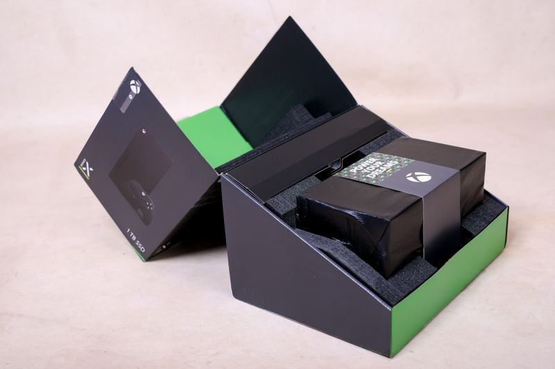 Xbox Series X - do kwietnia 2021 roku zakup konsoli może być problematyczny