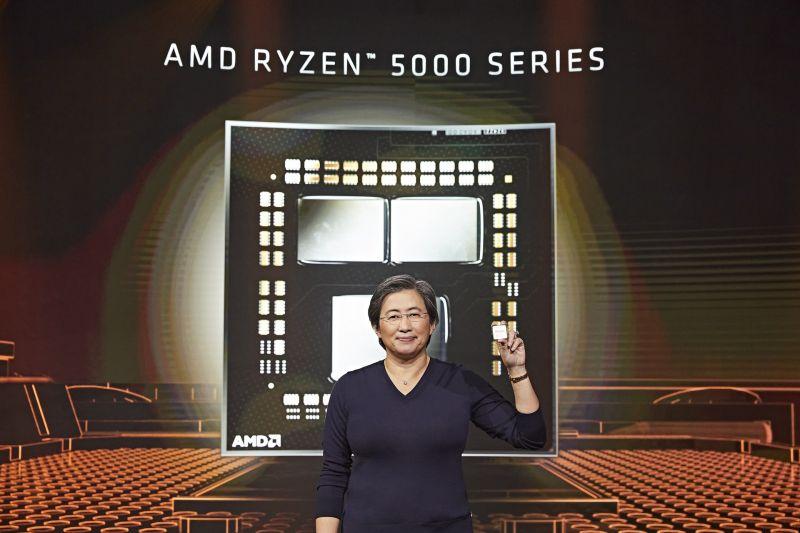 AMD pracuje nad procesorem ARM, który ma konkurować ze sprzętem Apple