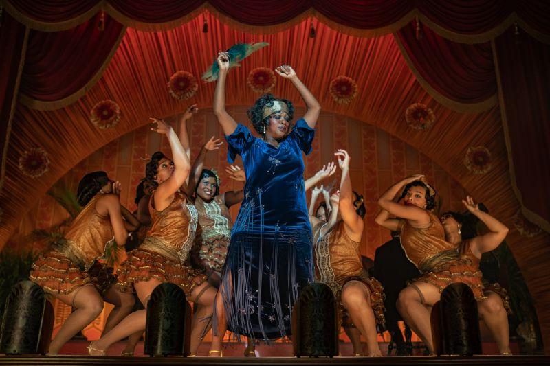 Ma Rainey: Matka bluesa - Chadwick Boseman w ostatniej roli. Pierwsze opinie krytyków