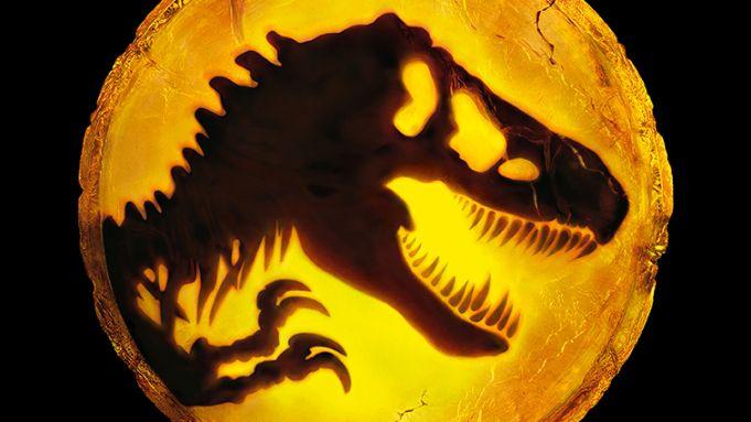 Jurassic World: Dominion - koniec pracy na planie