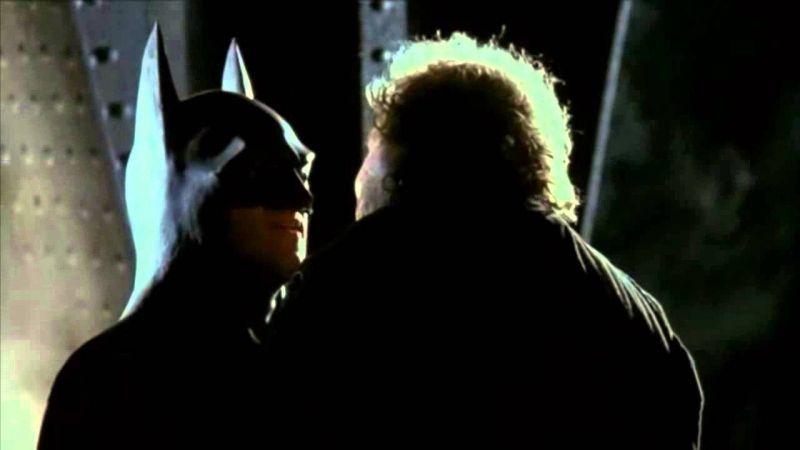 Batman - maraton pierwszej filmowej serii na kanale Stopklatka. Czy warto?