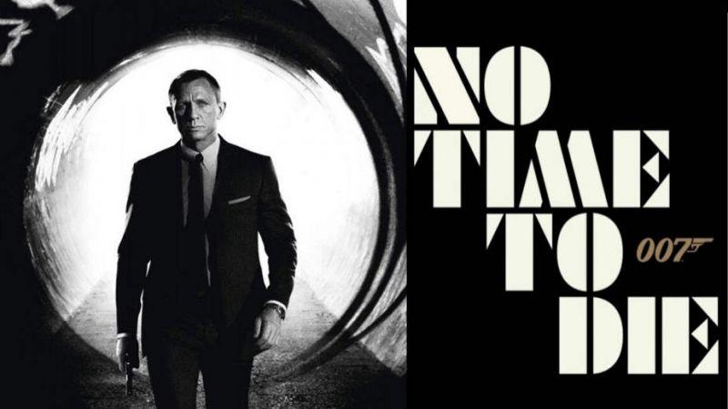 Nie czas umierać - jaki będzie złoczyńca w nowym Bondzie? Rami Malek: - Wszyscy będą w szoku
