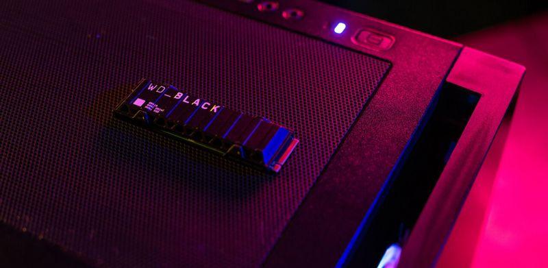 Firma Western Digital zaprezentowała nośniki SSD nowej generacji