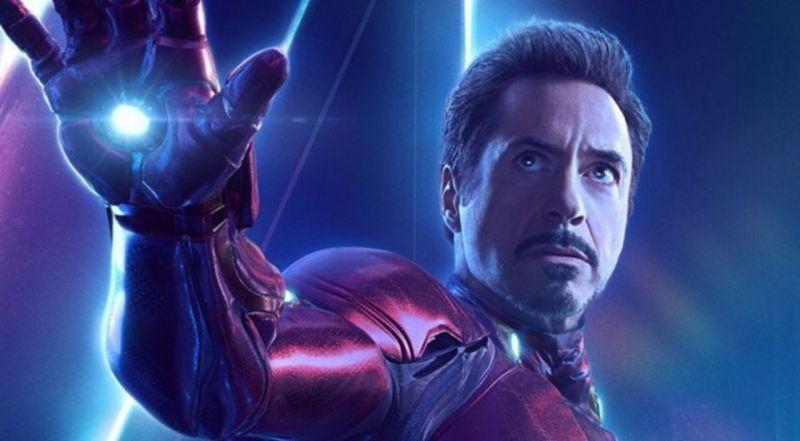 Robert Downey Jr. zakłada Rękawicę Nieskończoności w nowej akcji charytatywnej