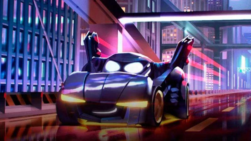 Batwheels - powstanie serial animowany o pojazdach Batmana i spółki walczących z przestepcami