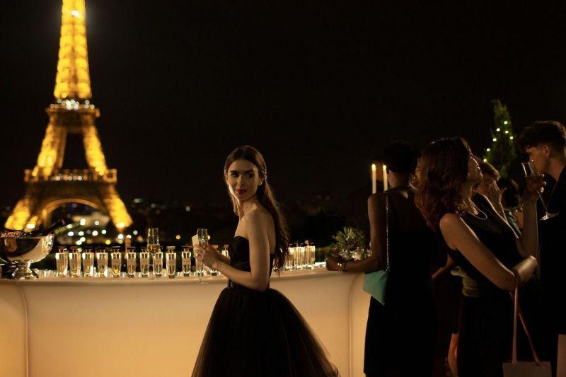 Emily w Paryżu: sezon 1 - recenzja