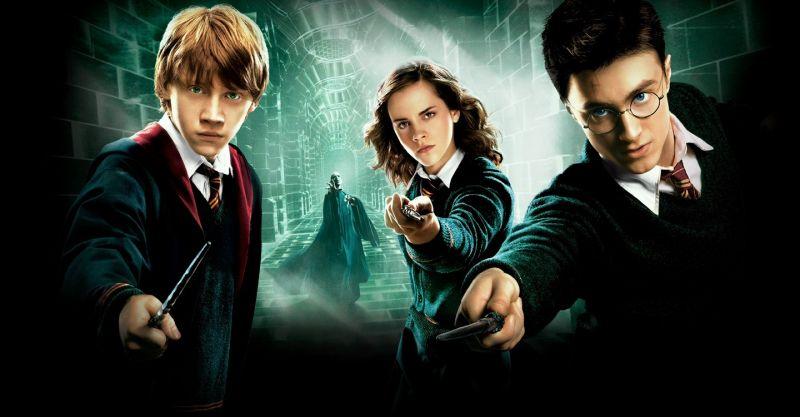 Harry Potter i Zakon Feniksa - quiz dla fanów. Jak dobrze pamiętasz film?