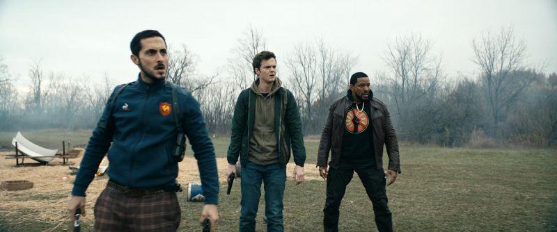 The Boys - showrunner zapowiada w 3. sezonie najbardziej szalony odcinek premierowy w historii