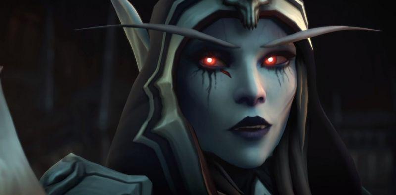 World of Warcraft: Shadowlands - jest nowa data premiery! Kiedy zagramy?