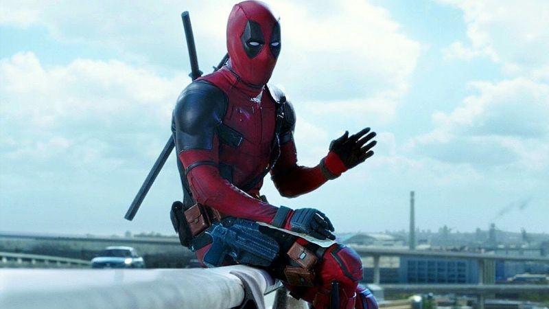 Ryan Reynolds nagrał krzepiącą wiadomość dla chorego na raka fana Deadpoola