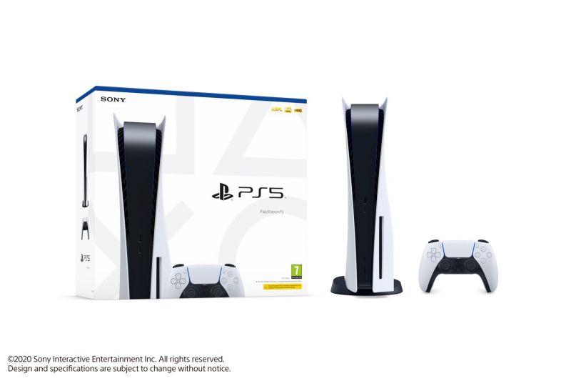 PS5 trafiło do sprzedaży w MediaMarkt, ale tylko z telewizorem w zestawie