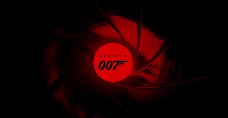 Twórcy serii Hitman tworzą grę o Jamesie Bondzie! Zobacz teaser Project 007