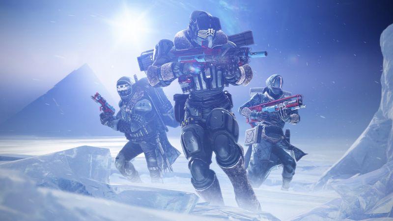 Destiny 2: Beyond Light - recenzja dodatku do gry