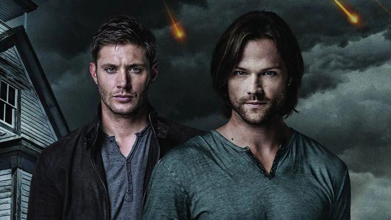 Supernatural - konflikt między Jaredem Padaleckim i Jensenem Acklesem zażegnany