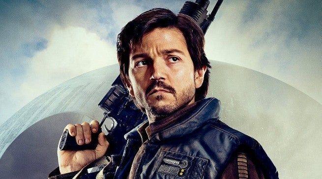 Serialowy prequel Łotra 1 ma już tytuł, datę premiery, a także teaser!