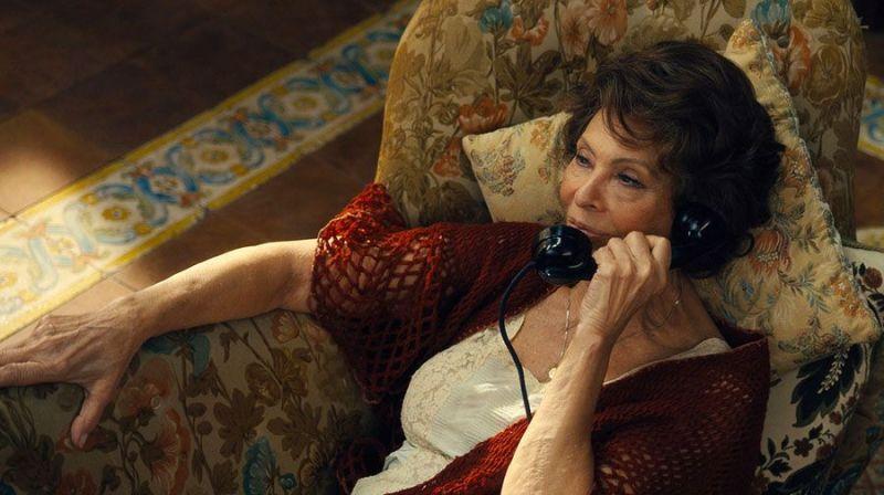 Baltazar - Sophia Loren w obsadzie nowego filmu Jerzego Skolimowskiego