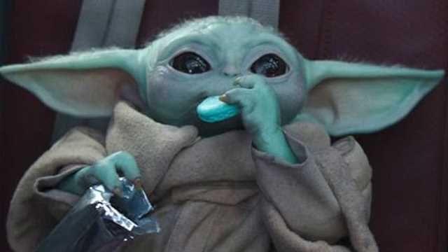 The Mandalorian - Favreau dzieli się przepisem na skradzione przez Baby Yodę ciasteczka