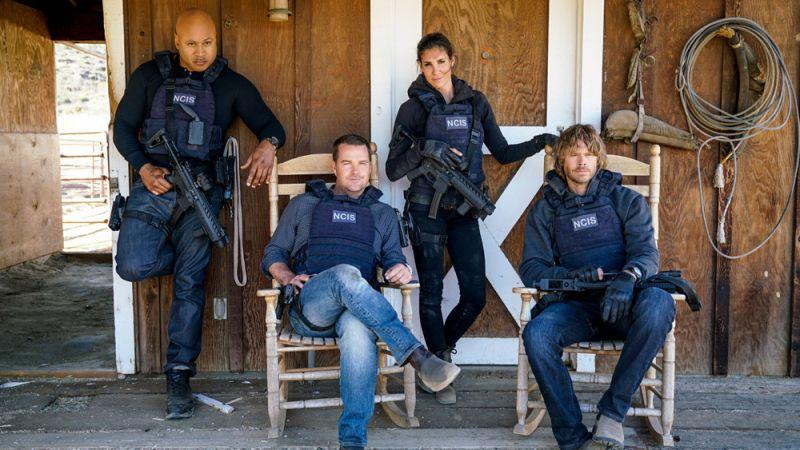Agenci NCIS: Los Angeles - polska aktorka dołączyła do obsady serialu