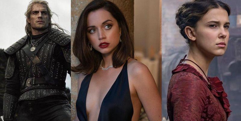 Najpopularniejsi aktorzy i aktorki na IMDb w 2020 roku