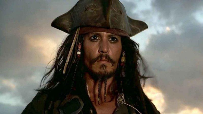 Johnny Depp o cancel culture: Nikt nie jest bezpieczny