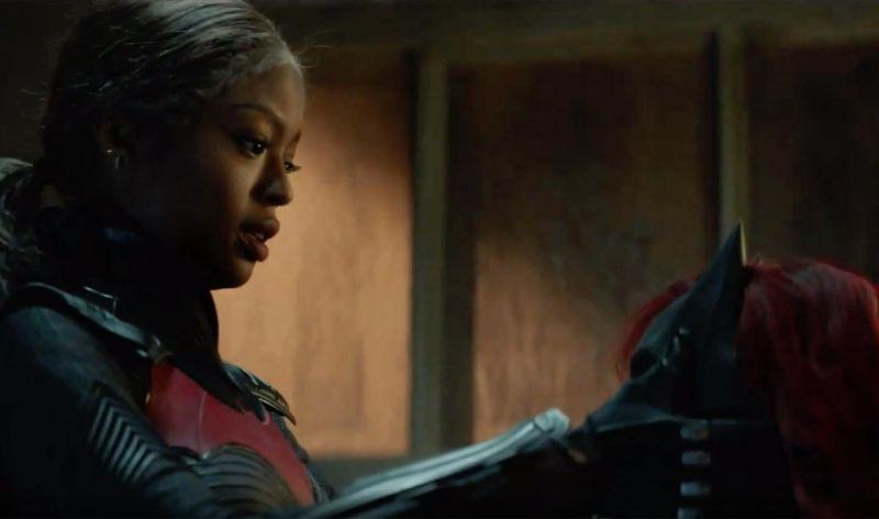 Batwoman - nowe zdjęcie z serialu przedstawia główną antagonistkę 2. sezonu