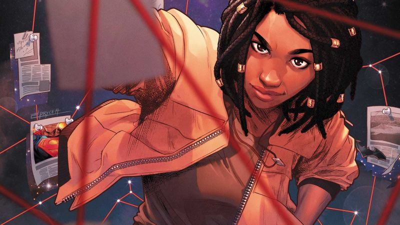 Ava DuVernay stworzy serial o nastoletniej superbohaterce dla The CW